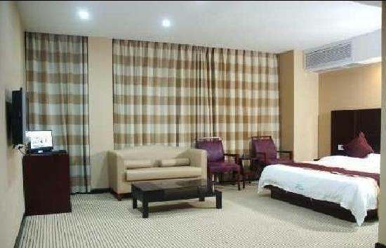 Photo of Jiangpan Yaju Holiday Hotel Huangshan