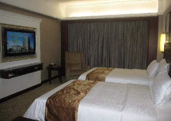 Photo of Sanbu Holiday Hotel Kaiping