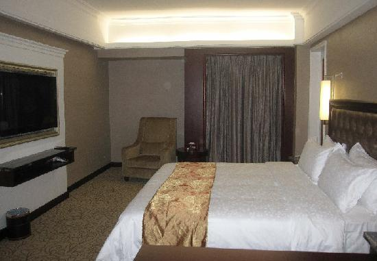 Sanbu Holiday Hotel: 照片描述