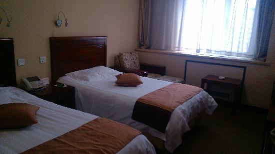Ruicheng Hotel : 房间