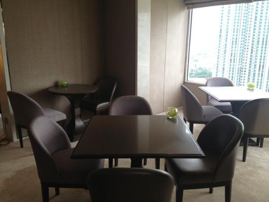 La Residence Bangkok: 豪华阁贵宾廊