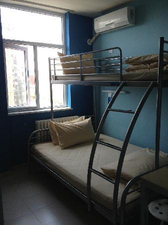 Bestay Hotel Express Yinchuan Dongmen: 照片描述