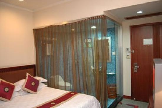 Photo of Aoyue Hotel Yiwu