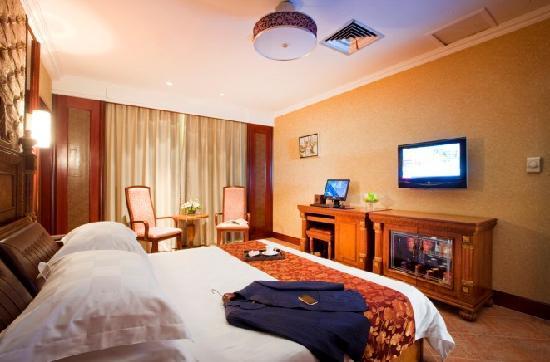 Shunquan Hotel Jiefang Road: 照片描述