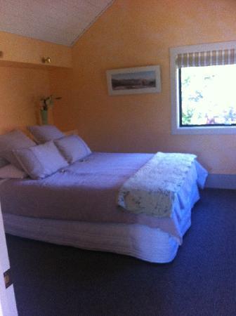 Manata Lodge: 卧室