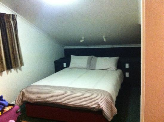 Nugget Lodge: 卧