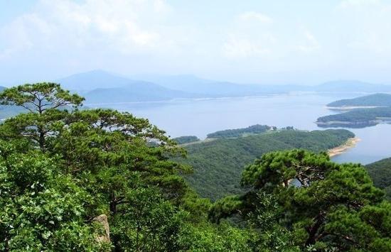 Songhua Lake: 照片