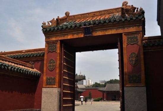 Shenyang Imperial Palace (Gu Gong): 照片
