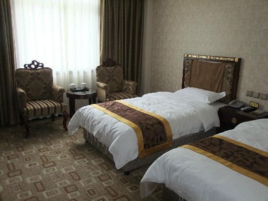 Jiaju Fengqing Hotel