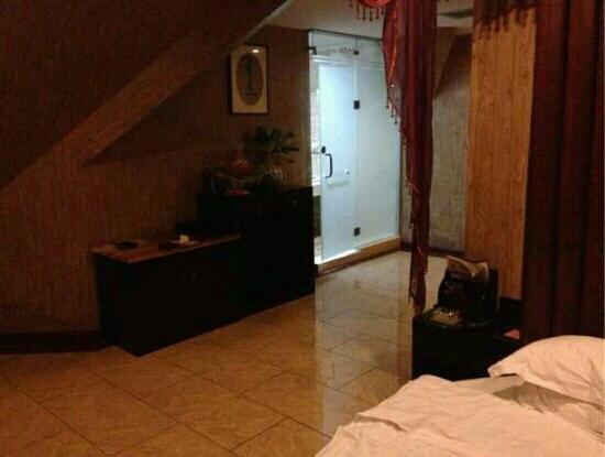 Yunhaiyun Hotel