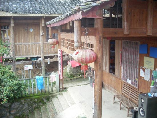 Angyang Style Garden