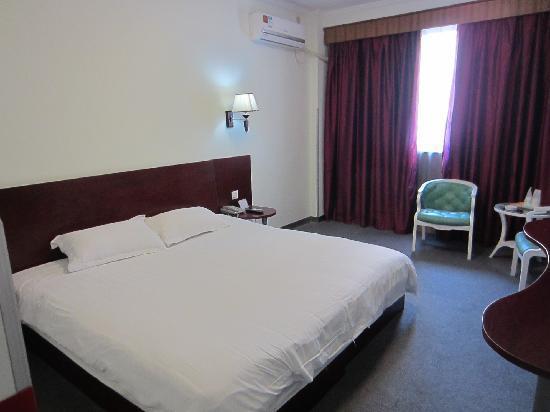 Suchuang Hotel: 照片描述