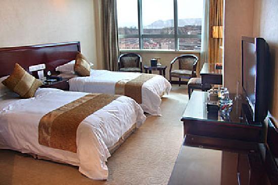 Changxing International Hotel : 商务标间
