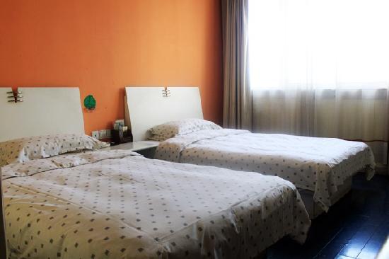 Holiday Star Shaoxing Hotel: 房间1