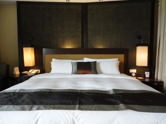Narada Resort & Spa Liangzhu: 客房