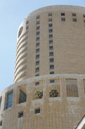 Le Royal Hotel Amman : royal hotel