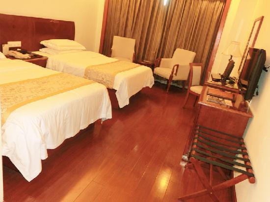 Vienna Hotel Foshan Nanhai Avenue: 数码双人房