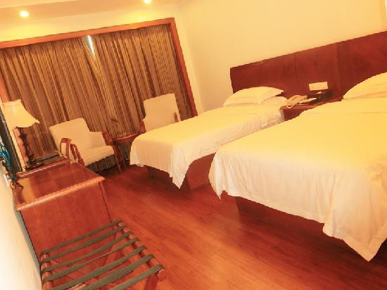Vienna Hotel Foshan Nanhai Avenue: 豪华双人房