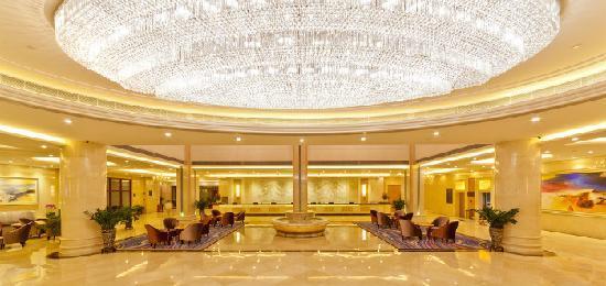 HaiLi Garden Hotel: 照片描述