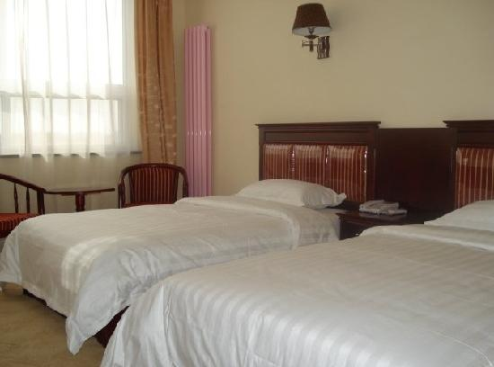 Ande Hotel
