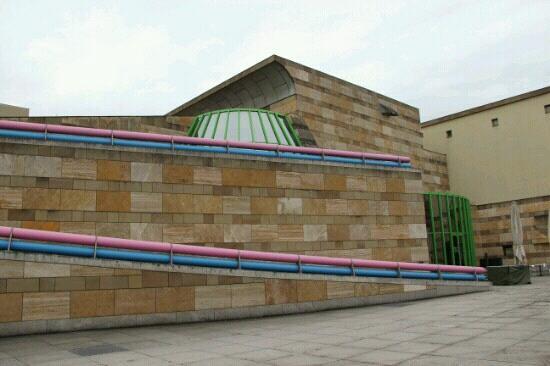Galería estatal de Stuttgart (Staatsgalerie): 斯图加特州立美术馆