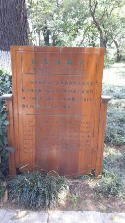 Boxian Park : 内部