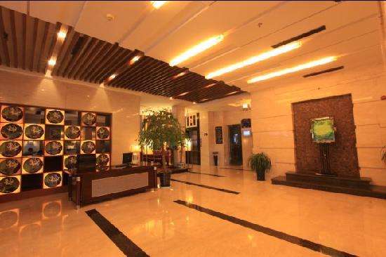 Ejon Zhouji Hotel: 照片描述