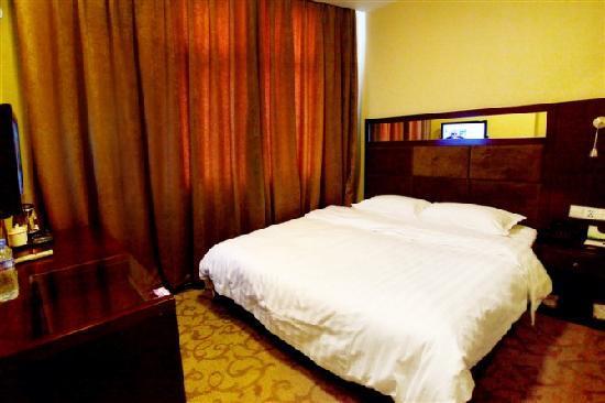 Chuntian Fashion Express Hotel Harbin Zhongyang Main Street