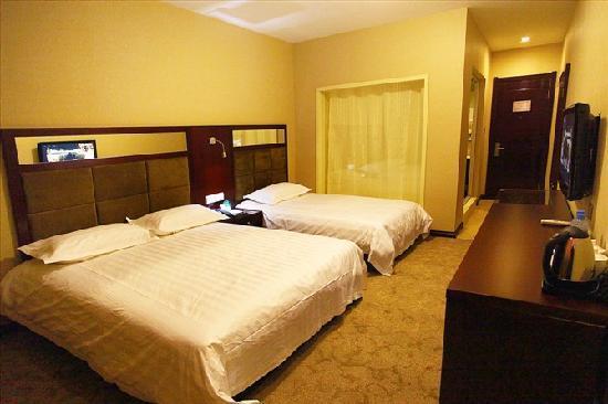Chuntian Fashion Express Hotel Harbin Zhongyang Main Street: 照片描述