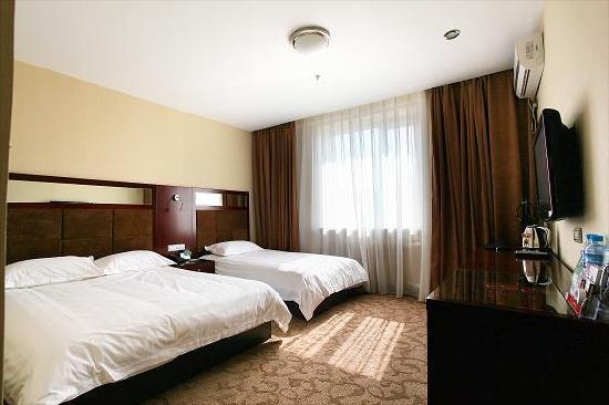 Chuntian Fashion Express Hotel Harbin Caiyi Street: 照片描述