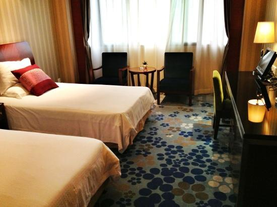 Shengzhou Hotel: 嵊州宾馆