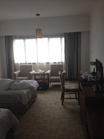 Motel 168 (Shanghai Chengdu North Road)