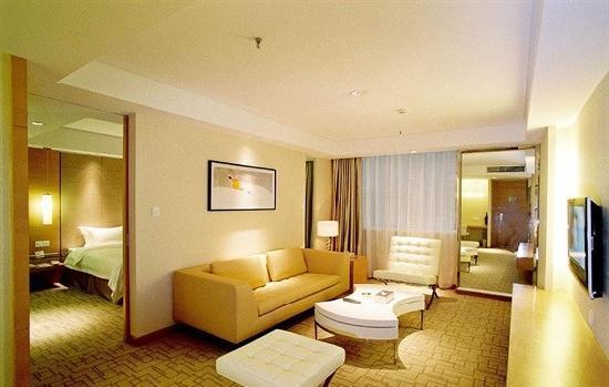 Haban Hotel (Jiangbei Branch): 照片描述