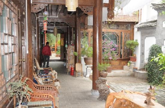 Gu Dao Yuan Hostel: 照片描述