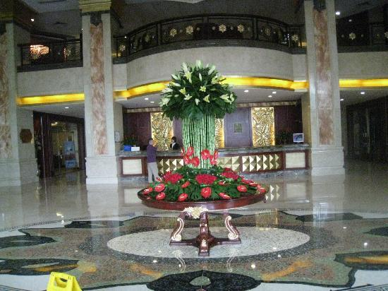Huijing Hotel: 照片描述