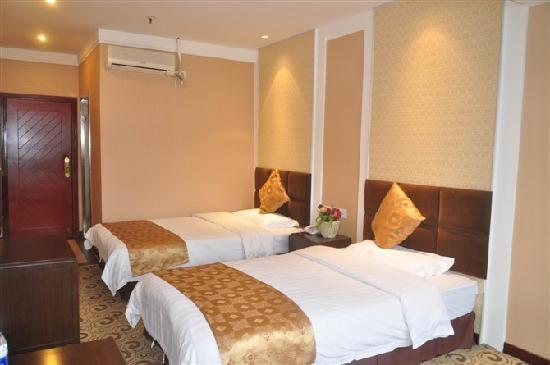 Jin Xing Hotel Yuzhong District