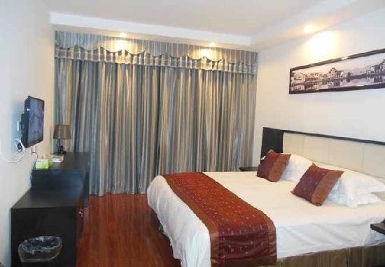 Huangshan Zijing Hotel
