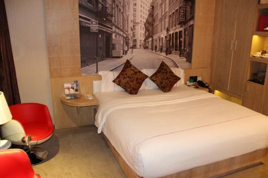 Guanjiang Chadao Hotel