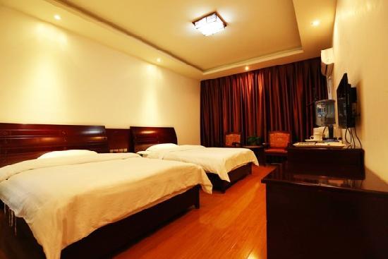 Happy Hotel Emei: 照片描述