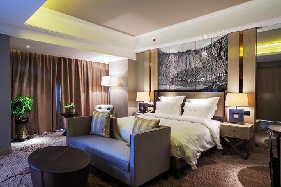 Huanqiu International Hotel : 公寓房