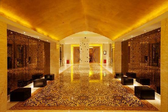 Huanqiu International Hotel : 丝路清餐厅