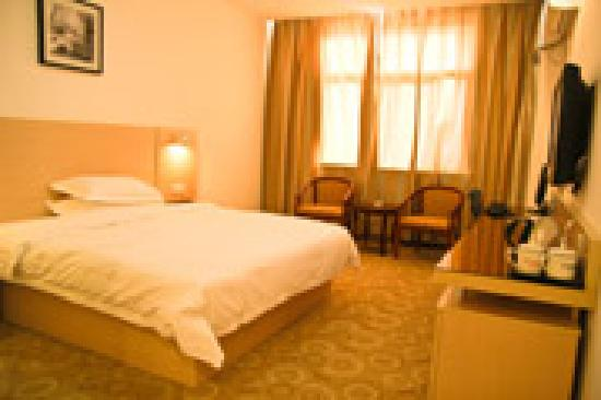 Citihome Hotel (Shushan Industrial Park)