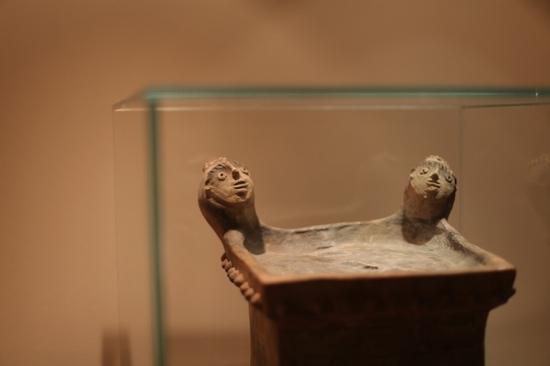 The Jordan Museum: museum