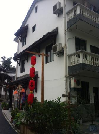 Qingchao Hostel