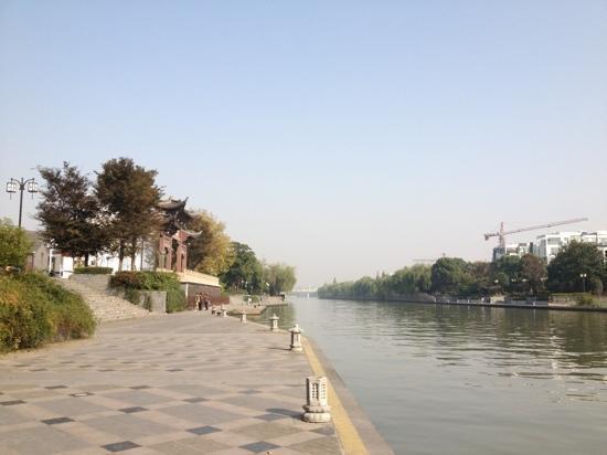 Dongguan Gudu : 古渡口