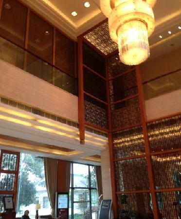 Zhejiang Xizi Hotel: v