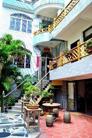 Xiao Shi Guang Inn: 外观