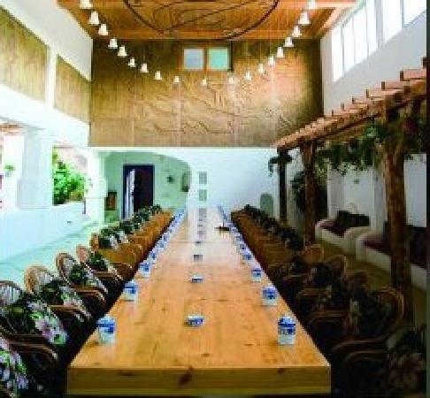 Wangyu Ecological Hotel