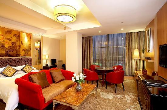 Yuntianlou Holiday Royal Hotel: 照片描述