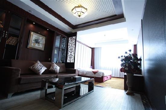 Jindi Hotel: 豪华单人间